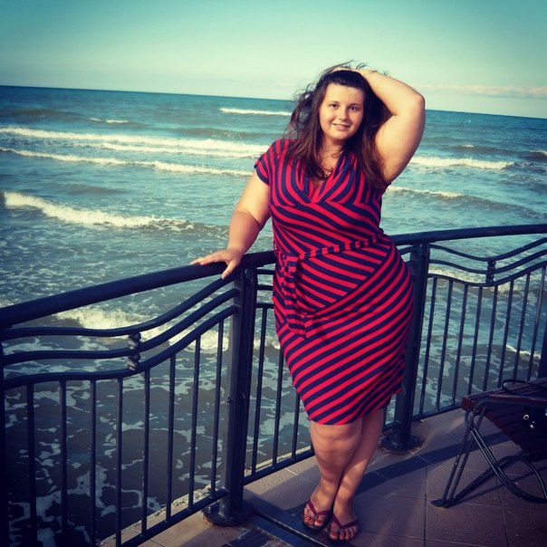 Remarkable, very plus size model alexandra sherbakova agree