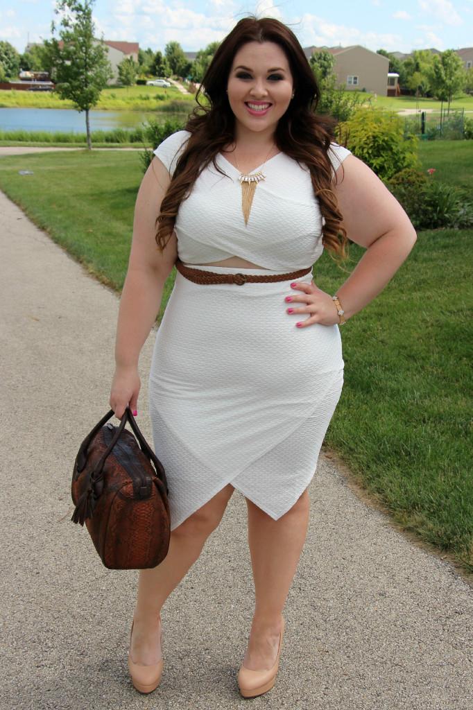 3e0079780c563d Sarah Rae Vargas (RavingsByRae) - Page 2 - Plus-Size Models - Curvage