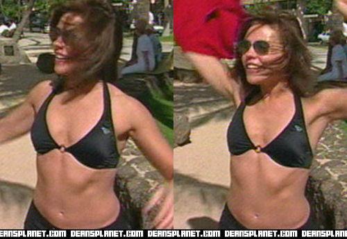 Adult Swingers Rachel Ray Bikini Gif