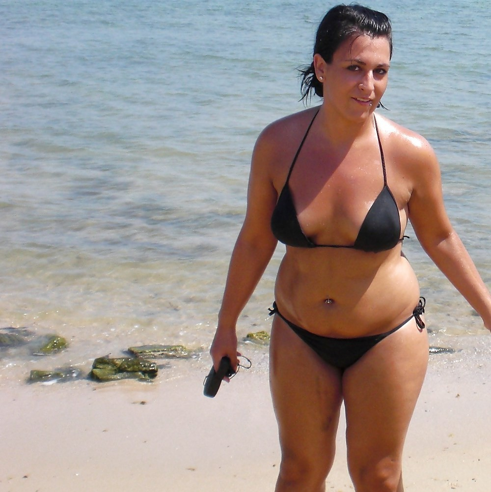 Fat bottom girls bikini — pic 3