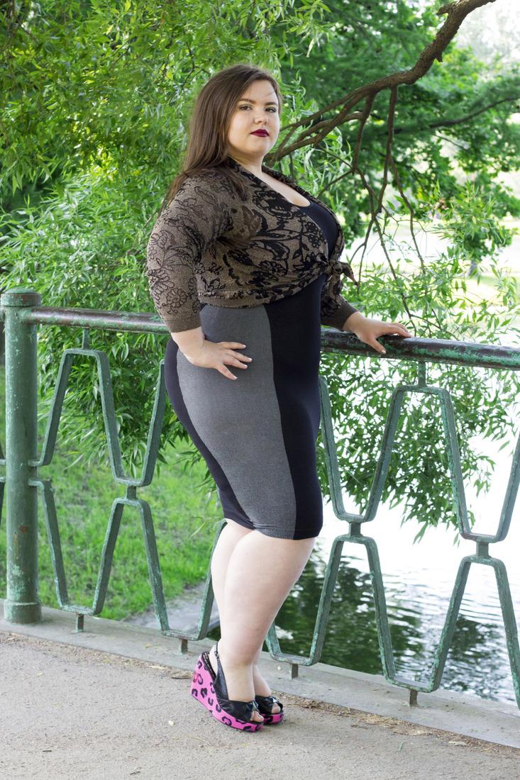 Maria Makarova - Plus-Size Models - Curvage-5265
