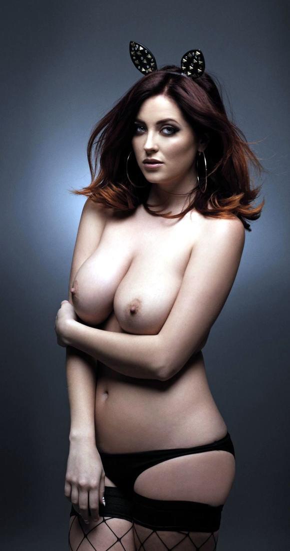 Nude models nuts mag — 10