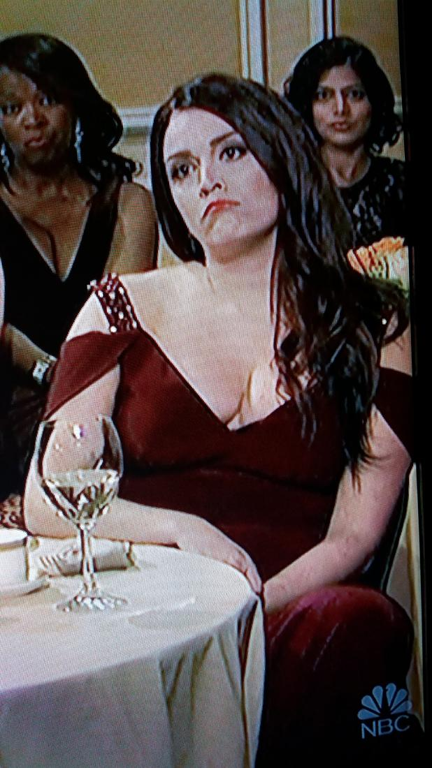 Cecily Strong Page 3 Fatcelebs Curvage