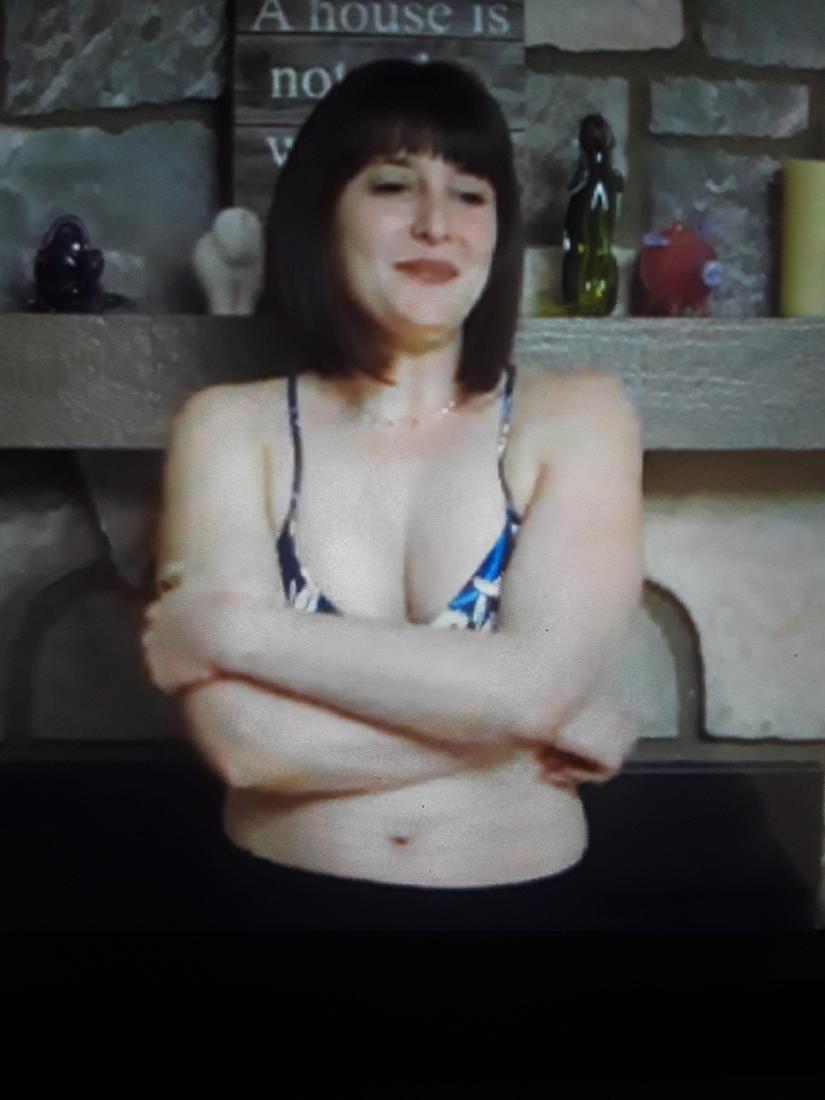 Iris Mareike Nude Photos 85