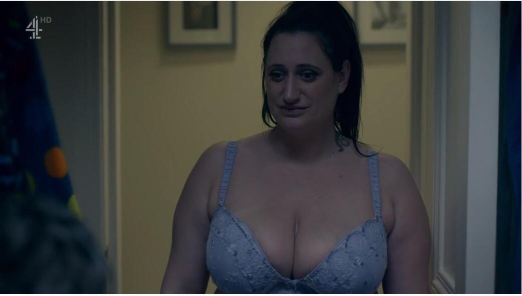 lauren socha boobs